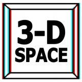 3-D SPACE: Stereoscopic 3-D Museum