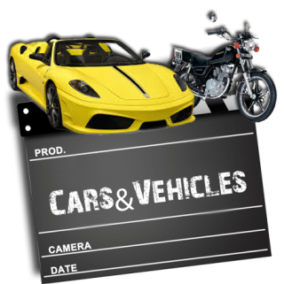 Cars & Vehicles