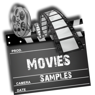 Movie Samples