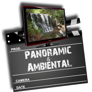 Panoramic & Ambiental