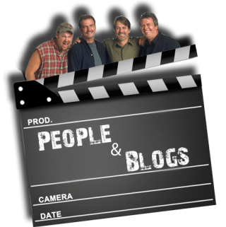 People & Blogs
