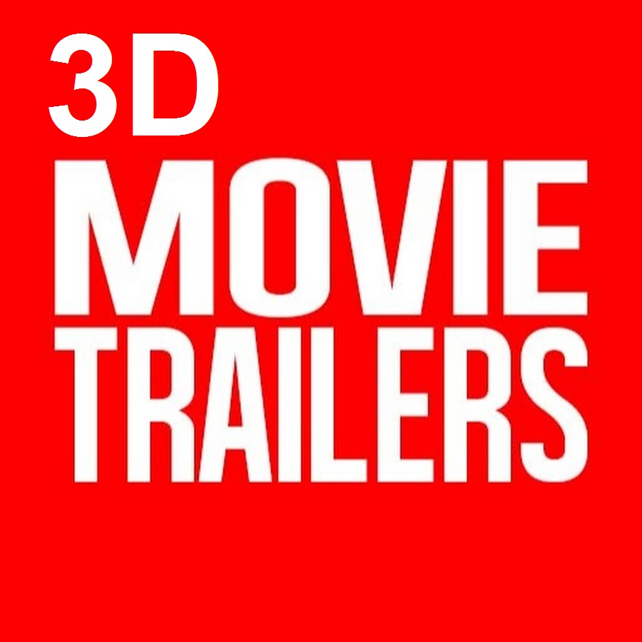 The best 3D Movie Trailers