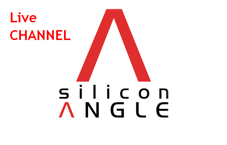 Silicon Angle Channel - Live 2D Streaming