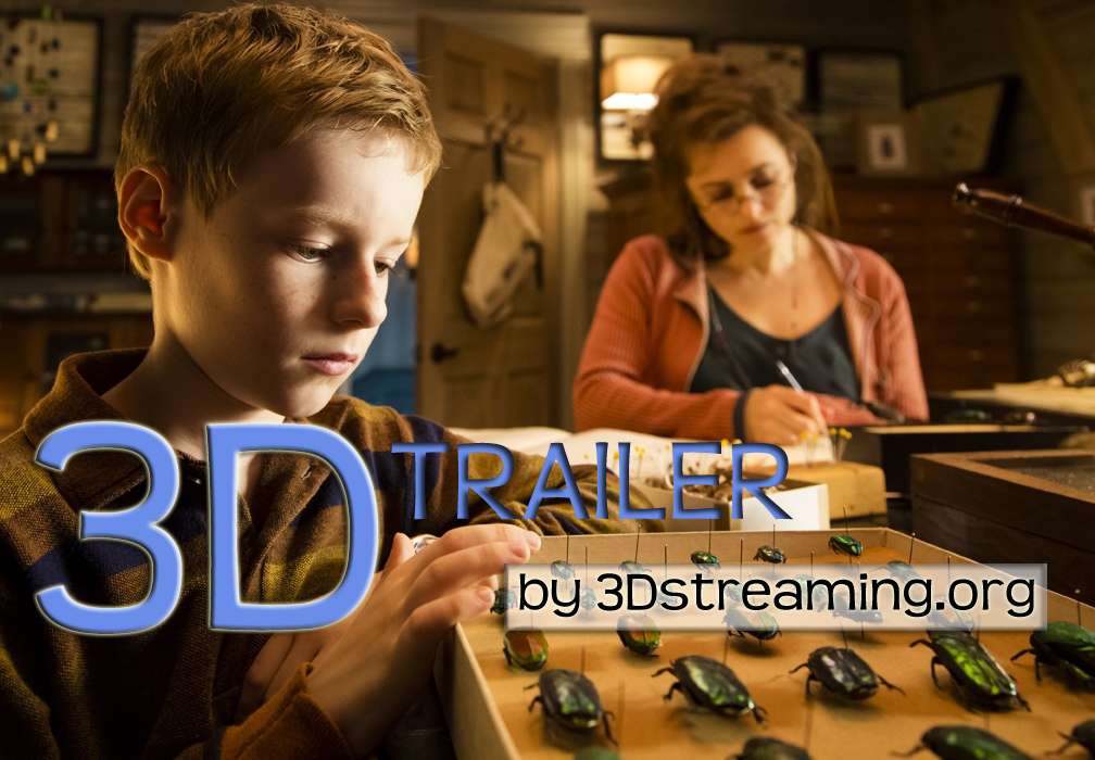 The Young and Prodigious T.S. Spivet 3D Trailer ENG + Multi Sub yt3d